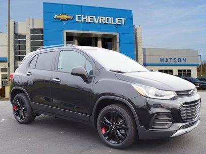 New 2020 Chevrolet Trax AWD LT w/ 1LT - 530772101