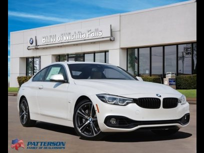 New 2020 BMW 440i Coupe - 522157558