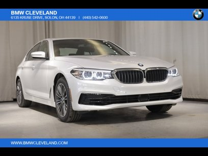 New 2020 BMW 540i xDrive - 539051850