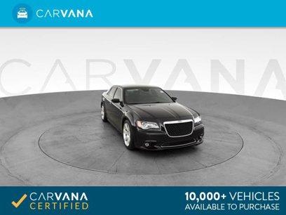 Used 2013 Chrysler 300 SRT8 - 547988261