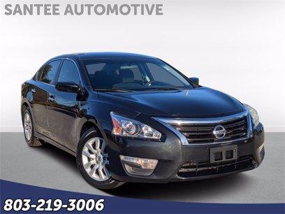 Used 2014 Nissan Altima 2.5 S - 566337791