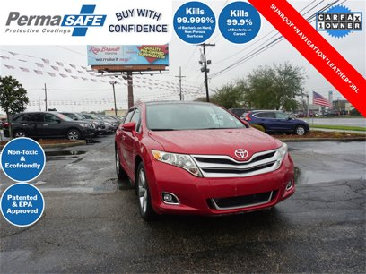 Used 2015 Toyota Venza XLE - 543300263