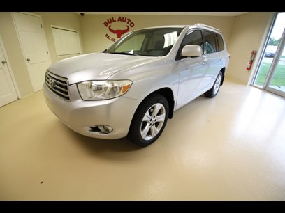 2008 Toyota Highlander For Sale >> 2008 Toyota Highlander For Sale In Troy Ny 12180 Autotrader