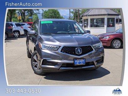 Used 2018 Acura MDX SH-AWD - 591167648
