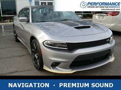 New 2017 Dodge Charger R/T - 494022324