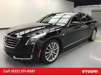 Used 2017 Cadillac CT6 3.6 Luxury AWD - 548824379