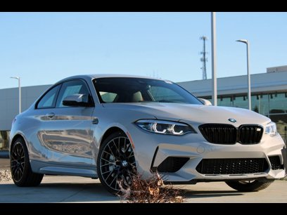 New 2020 BMW M2 Competition - 539207996