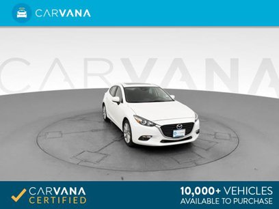 Used 2017 MAZDA MAZDA3 Grand Touring Hatchback - 538977497