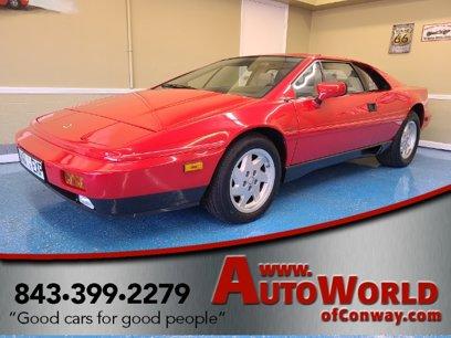 Used 1989 Lotus Esprit - 570972813