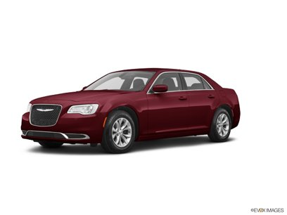 New 2020 Chrysler 300 Touring AWD w/ Value Package - 545176985