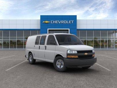 New 2019 Chevrolet Express 2500 - 537285825