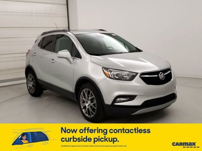 Used 2017 Buick Encore FWD Sport Touring - 569167418