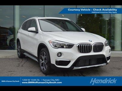 Used 2019 BMW X1 sDrive28i - 527269019