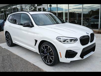 New 2020 BMW X3 M - 540179591