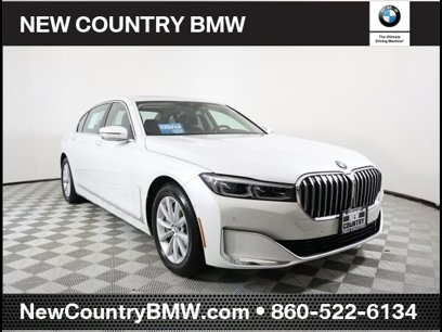 Used 2020 BMW 745e xDrive - 543126939