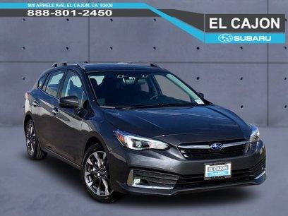 New 2020 Subaru Impreza 2.0i Limited Hatchback - 533356468