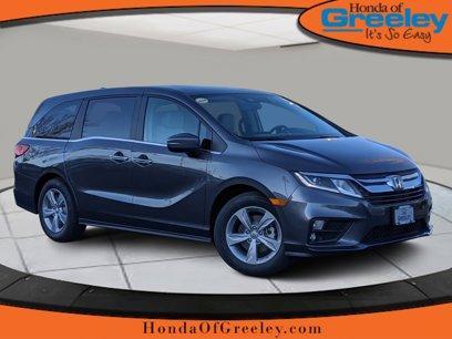New 2020 Honda Odyssey EX-L - 541603478