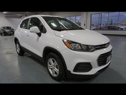 Used 2020 Chevrolet Trax AWD LS - 568465414