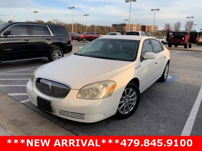 Used 2009 Buick Lucerne CXL - 548531710