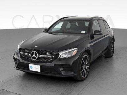 Used 2017 Mercedes-Benz GLC 43 AMG 4MATIC - 548282036