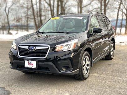 Certified 2019 Subaru Forester Premium - 541225543
