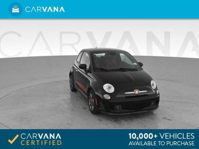 Used 2014 FIAT 500 Abarth Hatchback - 544177599