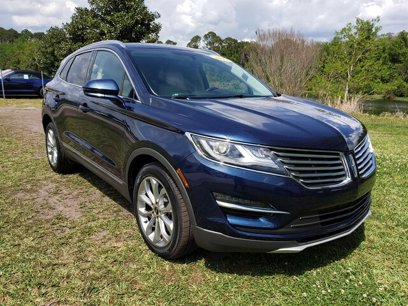 Certified 2017 Lincoln MKC FWD Select - 548322855