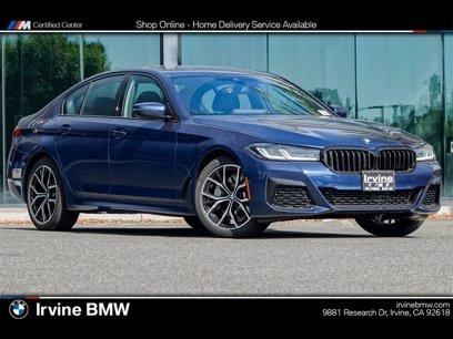 New 2021 BMW 530e - 566944492
