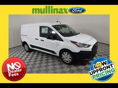 New 2019 Ford Transit Connect XL - 506492416