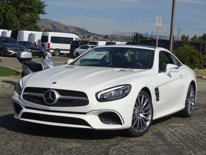 New 2019 Mercedes-Benz SL 450 - 523042906