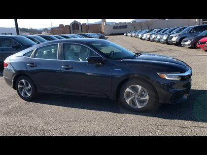 New 2020 Honda Insight EX - 538659941