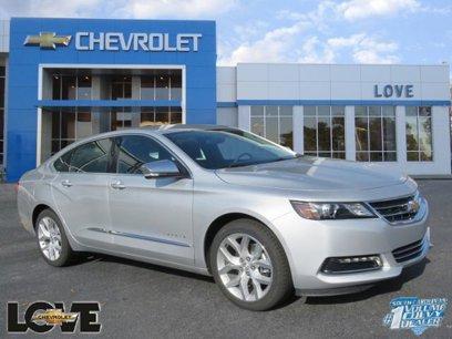 New 2020 Chevrolet Impala Premier w/ 2LZ - 535159203