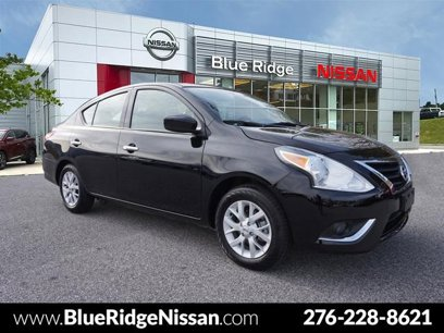Used 2019 Nissan Versa 1.6 SV - 541398362