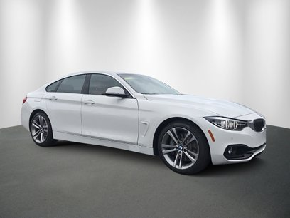 Used 2019 BMW 440i Gran Coupe - 484982469