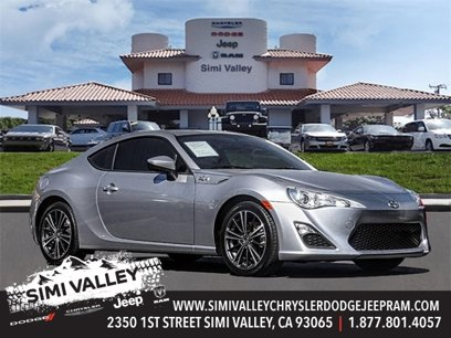Used 2015 Scion FR-S - 565326815
