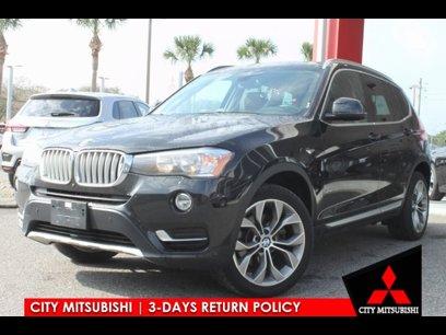 Used 2017 BMW X3 xDrive28i - 545734749