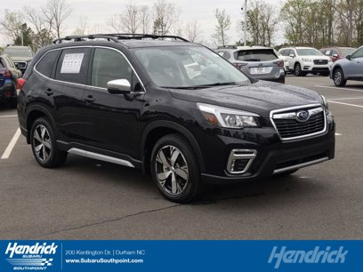 New 2020 Subaru Forester Touring - 548893924
