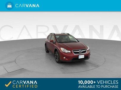 Used 2015 Subaru Crosstrek 2.0i Premium - 548809108