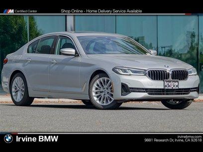New 2021 BMW 530e - 566813663
