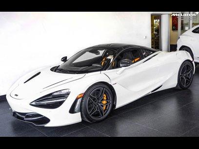Used 2019 McLaren 720S - 540436805