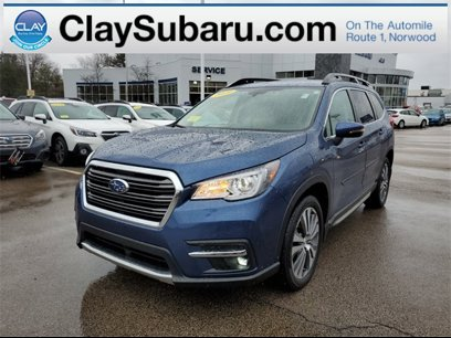Used 2019 Subaru Ascent Limited 8-Passenger - 541882821