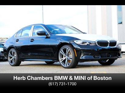 New 2020 BMW 330i xDrive Sedan - 539286186