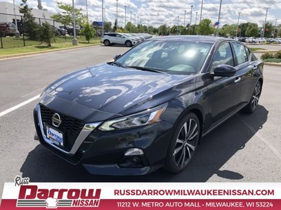 Nissan Altima Coupes For Sale In Milwaukee Wi 53203