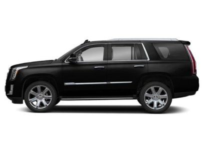 New 2020 Cadillac Escalade Luxury - 528353573