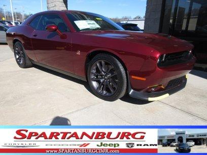 New 2020 Dodge Challenger R/T Scat Pack - 540956976