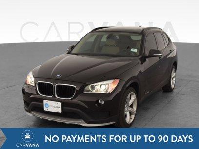 Used 2015 BMW X1 xDrive35i - 549359923