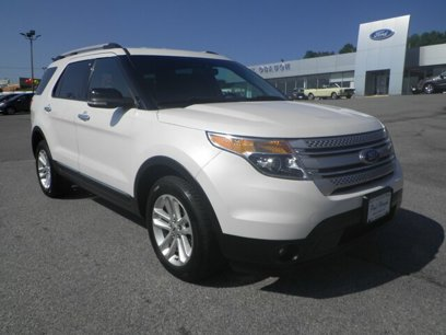 Used 2013 Ford Explorer 4WD XLT - 530266642