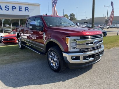 New 2019 Ford F250 Lariat - 529311435