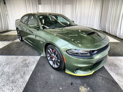 New 2020 Dodge Charger Scat Pack - 549015799
