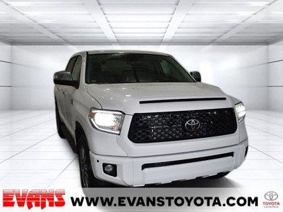 New 2020 Toyota Tundra 4x4 CrewMax - 533246199